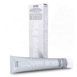 Cover Line Delicate Color Cream (100ml)
