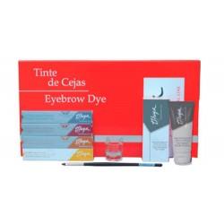 Thuya Dye Kit Eyebrows