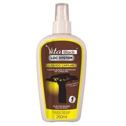 VitaBlack Loc System Serum Activador (250ml)