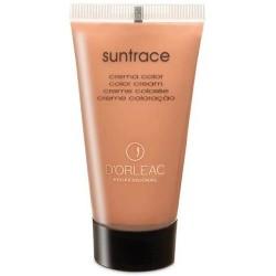 D'Orleac Cream Color Suntrace