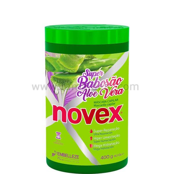Embelleze Novex Super Aloe Vera Hair Mask