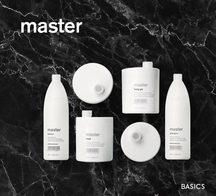 Lakme master. Basics
